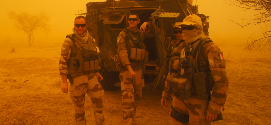 Fransa Batı Afrika'da cihat yanlılarına karşı askeri varlığını artırıyor