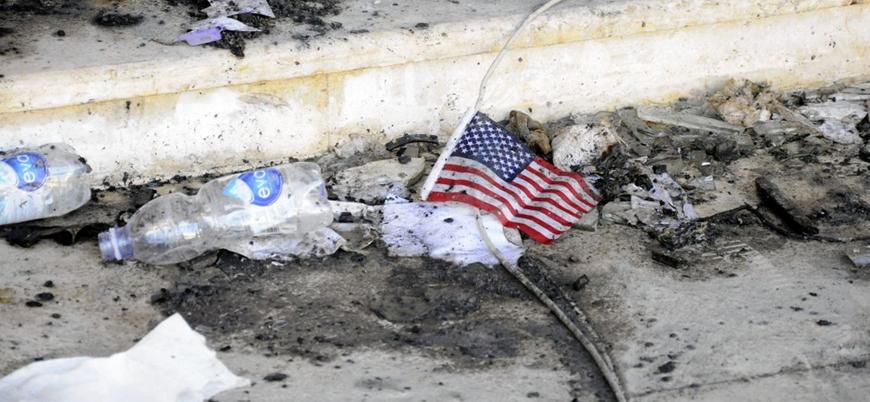2012 ABD Konsolosluğu saldırısı nedeniyle bir Libya vatandaşına hapis cezası