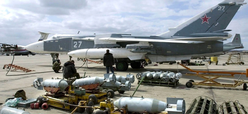 Rusya'nın Suriye'de düzenlediği hava saldırılarının maliyeti ne?