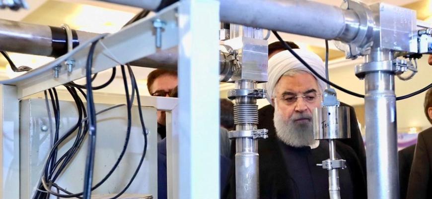 İran'dan AB'ye 'nükleer anlaşma' uyarısı