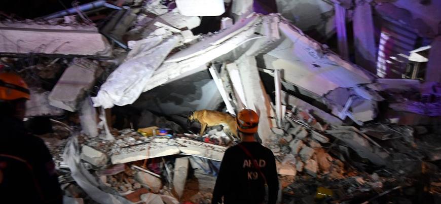 Anadolu'nun son yüzyıldaki deprem karnesi