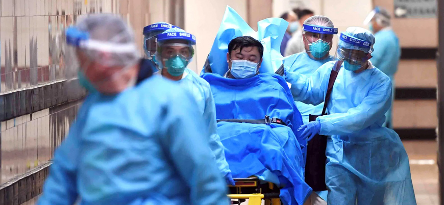Koronavirüs: Rusya Vuhan'daki vatandaşlarını tahliye ediyor
