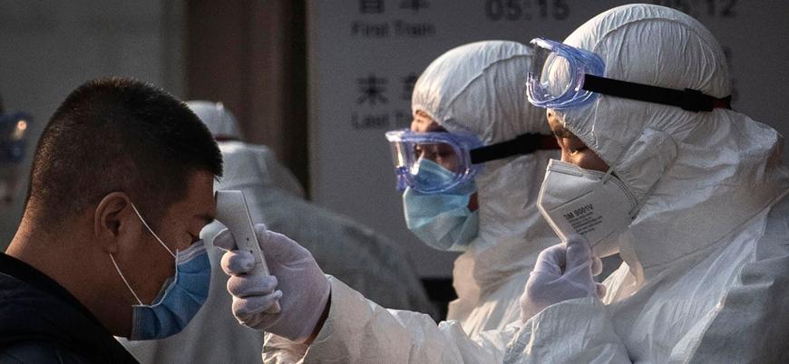 Koronavirüs: Çin'de 56 kişi öldü 21 bin 500 kişi karantinada