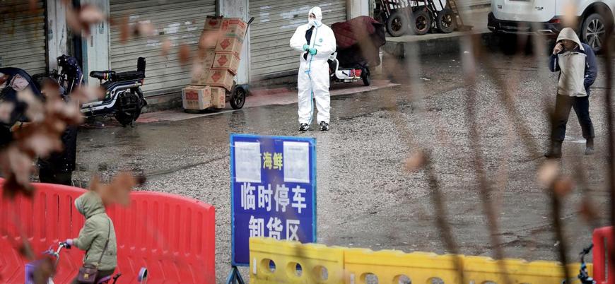 Koronavirüs: Moğolistan Çin ile kara sınırlarını kapattı