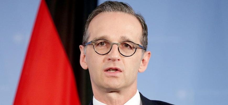 Almanya Dışişleri Bakanı: Önlem almazsak Yahudiler kitlesel olarak ülkeyi terk edecek