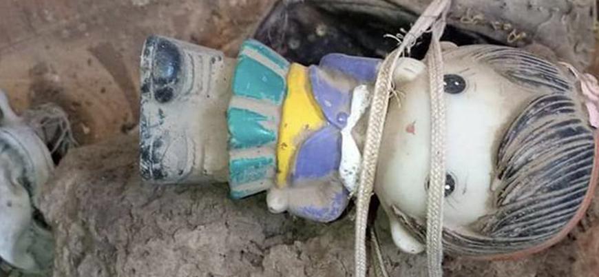 Suriyeli muhalifler İdlib'de 'büyücü' yakaladı