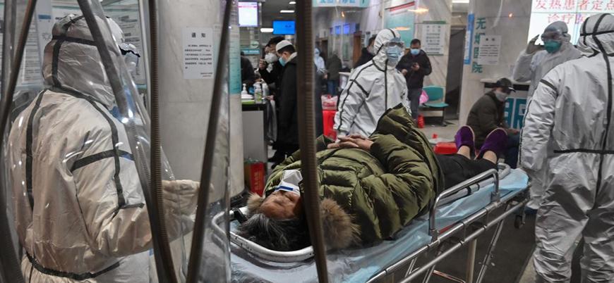 Çin'de ortaya çıkan koronavirüs petrol fiyatlarını vurdu
