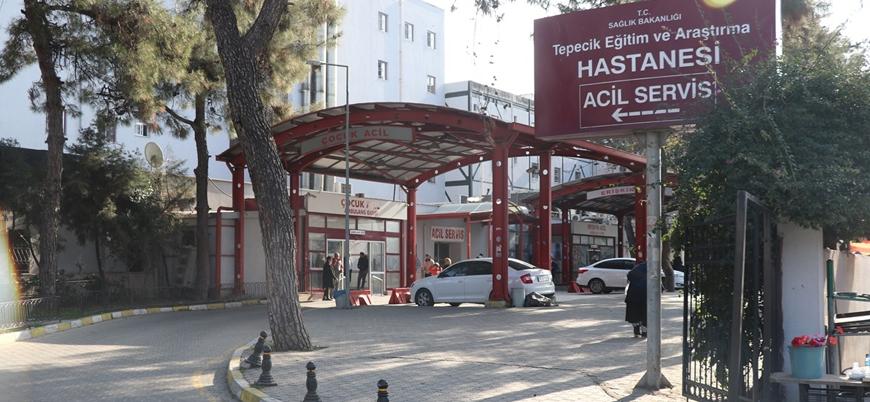 Koronavirüs: İzmir'de 2 Çinli karantinaya alındı