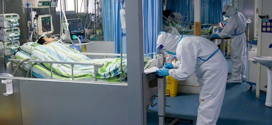 Koronavirüs: Çin'de ölü sayısı 106'ya yükseldi