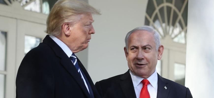 Trump uzun süredir beklenen Ortadoğu planını bugün açıklıyor