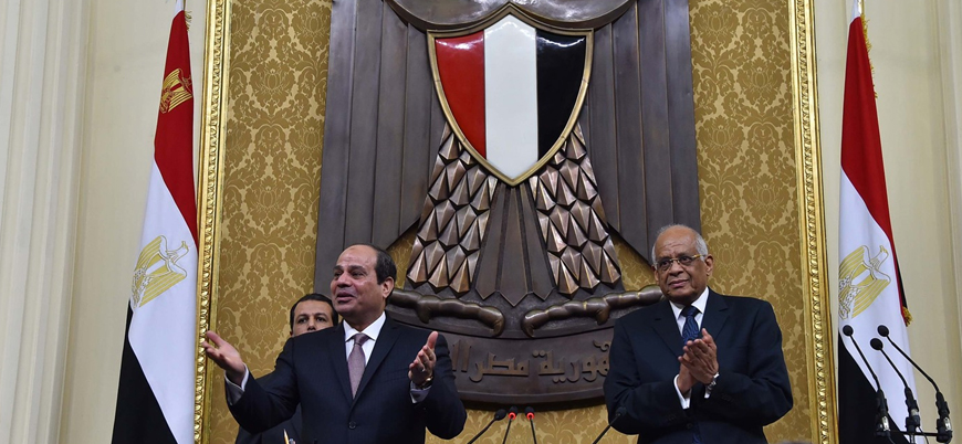 Mısır'da medya kuruluşları ve sosyal medya hesapları 'terör grupları' listesine alınacak