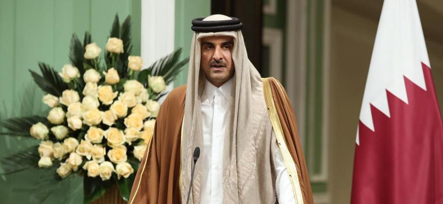 Katar Başbakanı istifa etti: Yeni başbakan Şeyh Halid kimdir?