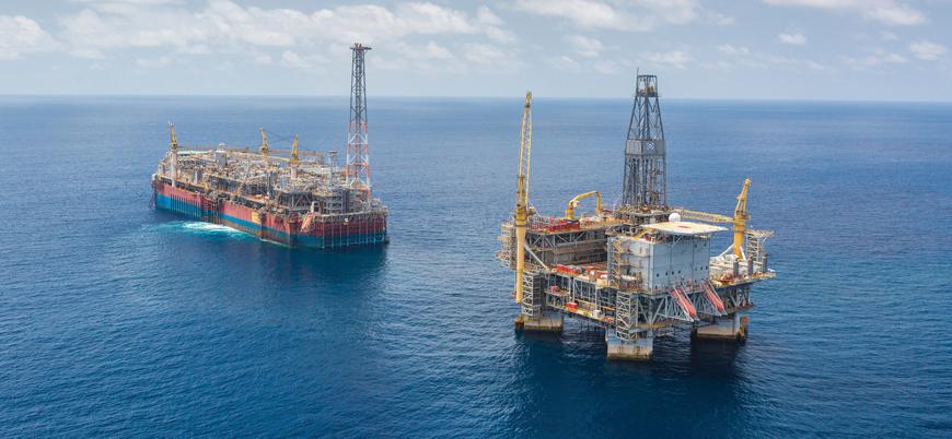Mısır Akdeniz'de petrol ve doğalgaz aramak için ABD'li Exxon ile anlaştı