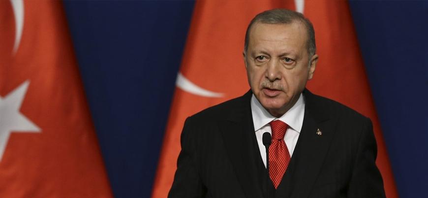 Erdoğan: İdlib'de hareketlenme var önlemimizi aldık