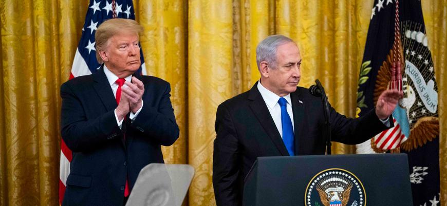 Trump'ın açıkladığı 'Ortadoğu Barış Planı' ne içeriyor?