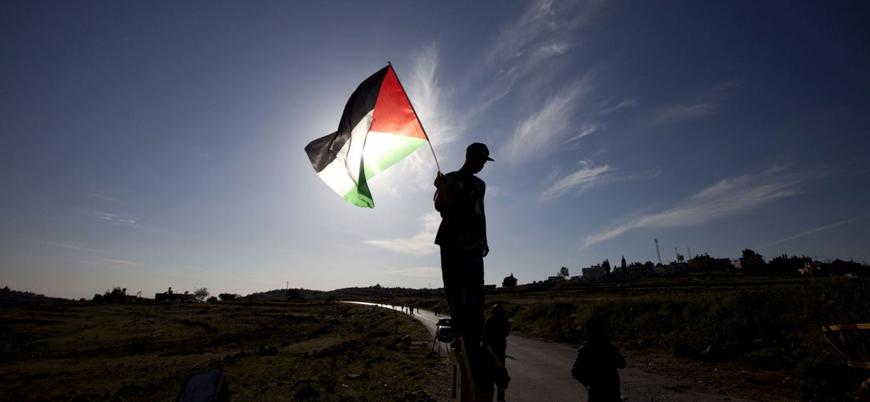 Trump'ın 'Ortadoğu Planı' sonrası Filistinli gruplar bir araya gelmeye hazırlanıyor