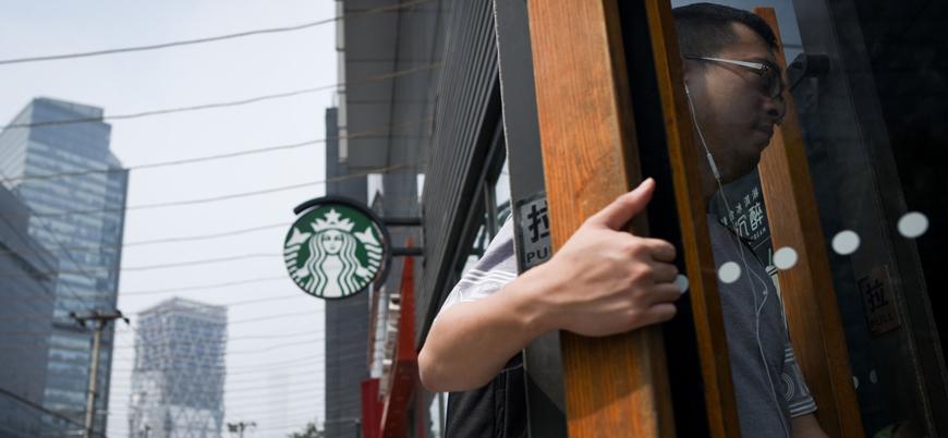 Çin'de koronavirüs alarmı: Starbucks mağazaları kapattı, Toyota üretimi durdurdu