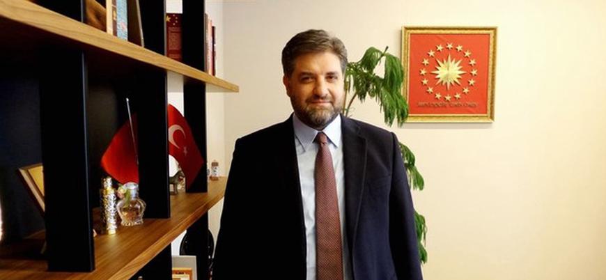 Türkiye'nin Çin Büyükelçisi Önen: 32 vatandaşımızı tahliye edeceğiz