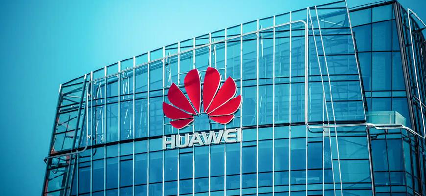 Çinli Huawei: Türkiye merkez ülke ve bölge lideri