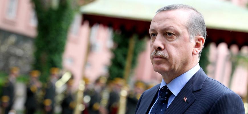 Erdoğan'dan Suriye açıklaması: İdlib'dekiler direnişçi, Rusya anlaşmalara sadık değil