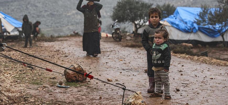 Rusya ve Çin veto etti insani yardımlar Suriye'ye giremiyor