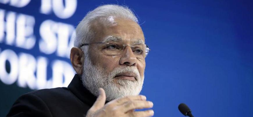 Hindistan Başbakanı Modi: Pakistan'ı 10 günde yerle bir ederiz