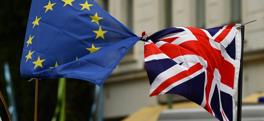 İngiltere yarın gece Avrupa Birliği'nden çıkıyor