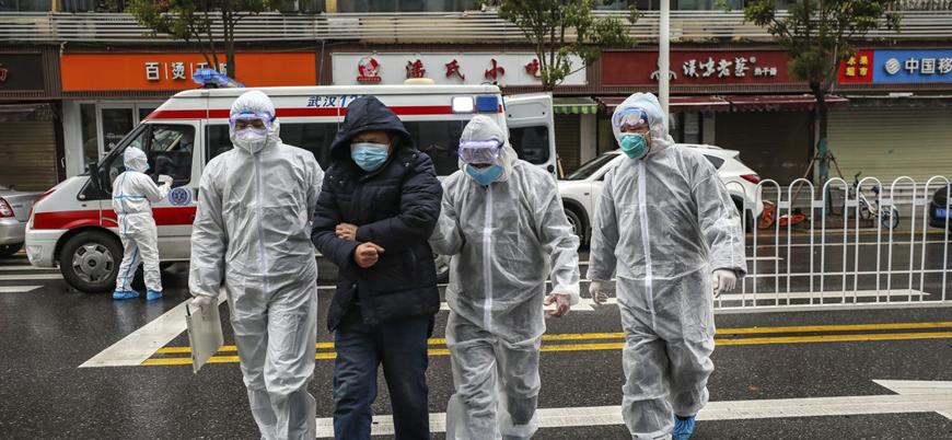 Çin 11 milyon kişiye koronavirüs testi yapacak
