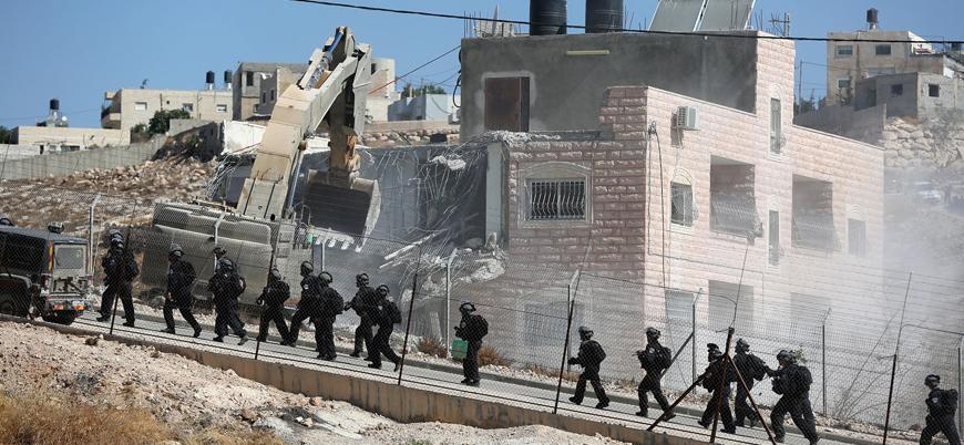 İngiliz basını: Trump'ın Filistin planı işgalcileri ödüllendiriyor