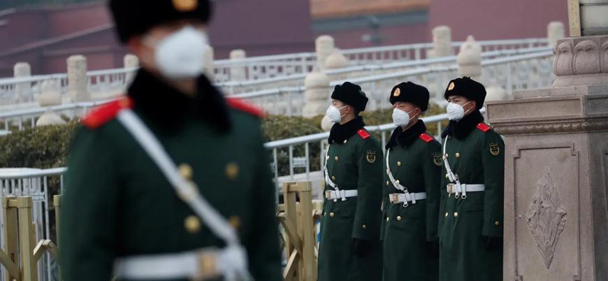 Rusya koronavirüs nedeniyle Çin sınırını kapatıyor