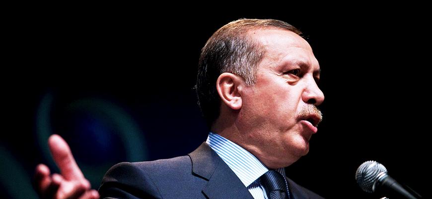 Erdoğan: Ne anlaşması ya, Kudüs satılık değildir