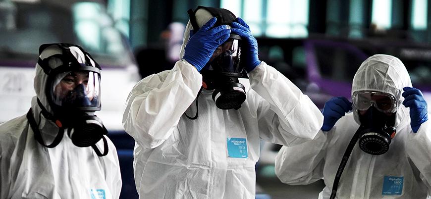 Koronavirüs: Dünya Sağlık Örgütü küresel acil durum ilan etti