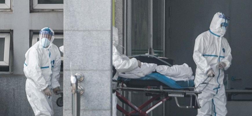 Tarihin en ölümcül salgınlarından bubonik veba Çin'de ortaya çıktı