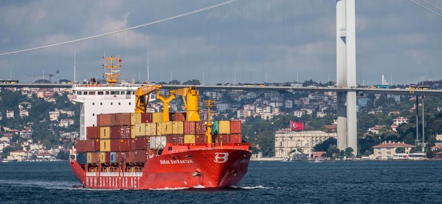 TÜİK: Dış ticaret açığı 2019'da önceki yıla göre yüzde 43,5 azaldı