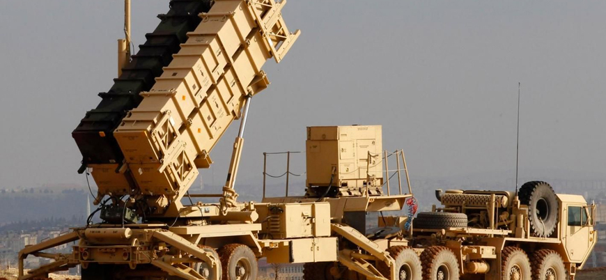 ABD Irak'a Patriot yerleştirmek için izin bekliyor