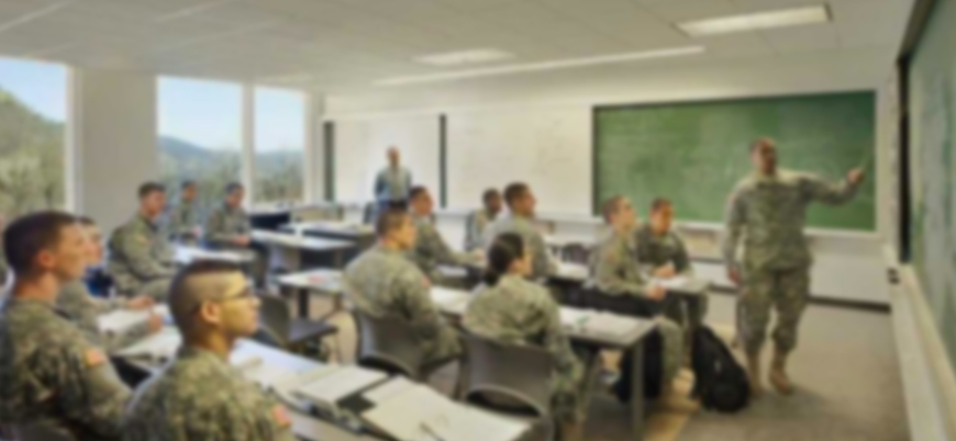 Amerikan askeri okullarında cinsel saldırı olayları artıyor