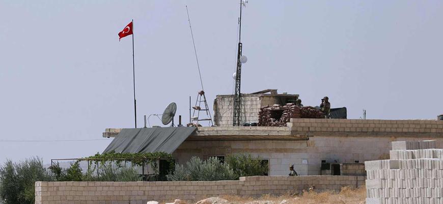 Suriye'de 'ateşkesi gözetlemek' için kurulan TSK gözlem noktaları kuşatmada kaldı
