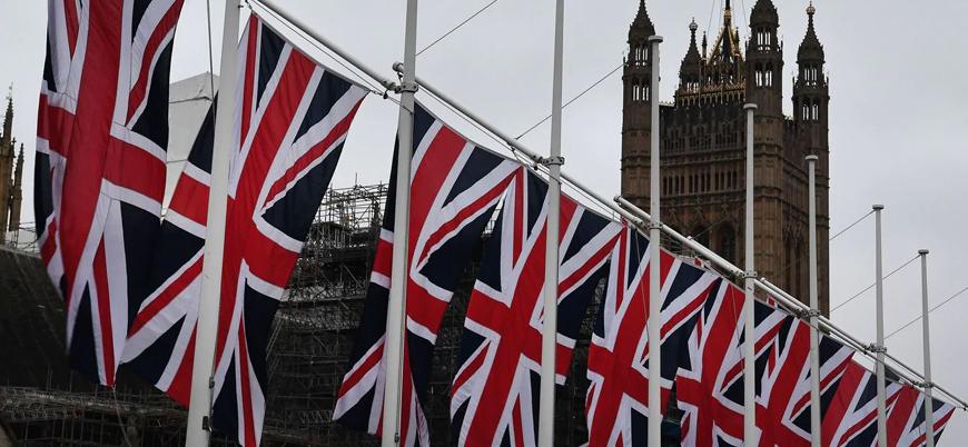 İngiliz ekonomisinde son 300 yılın en büyük daralması