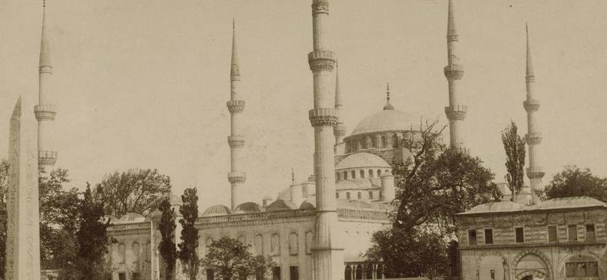 İlk Türkçe ezan Fatih Camii'nde 88 yıl önce okundu