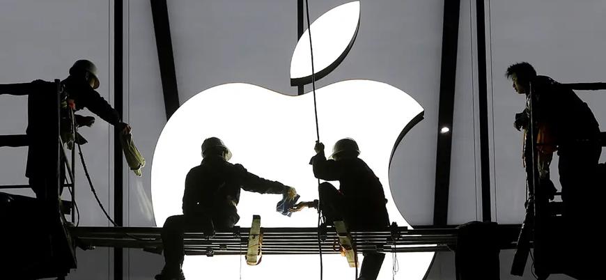 Koronavirüs: Apple Çin'deki tüm mağazalarını kapatıyor