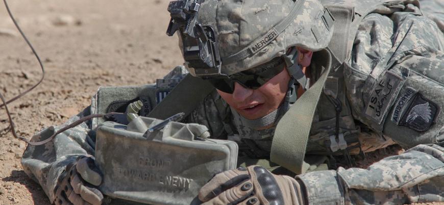 Trump kısıtlamayı kaldırdı: ABD ordusu kara mayınlarını daha sık kullanacak