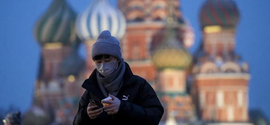 Koronavirüs: Rusya Çin ile vizesiz seyahati askıya aldı
