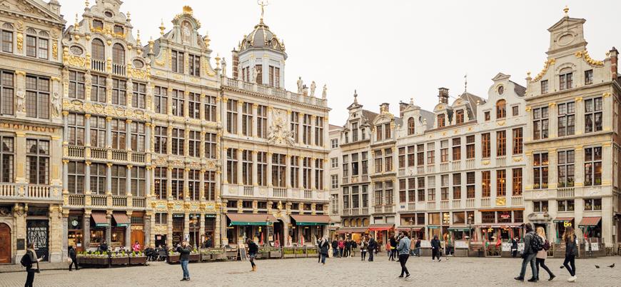 Avrupa Birliği'nin başkenti Brüksel'de alkol yasağı