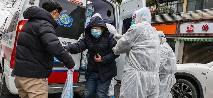 Çin'deki Koronavirüs salgınında ölü sayısı 300'ü aştı