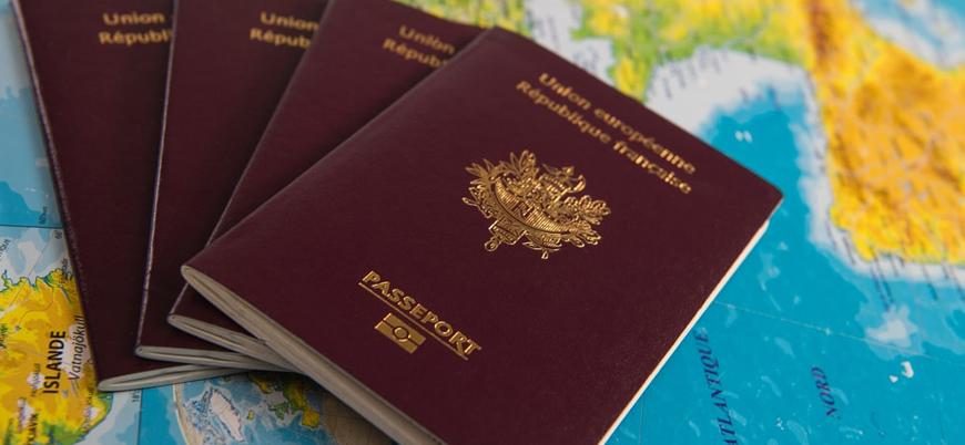 Fransa Türk kadının vatandaşlık talebini reddetti