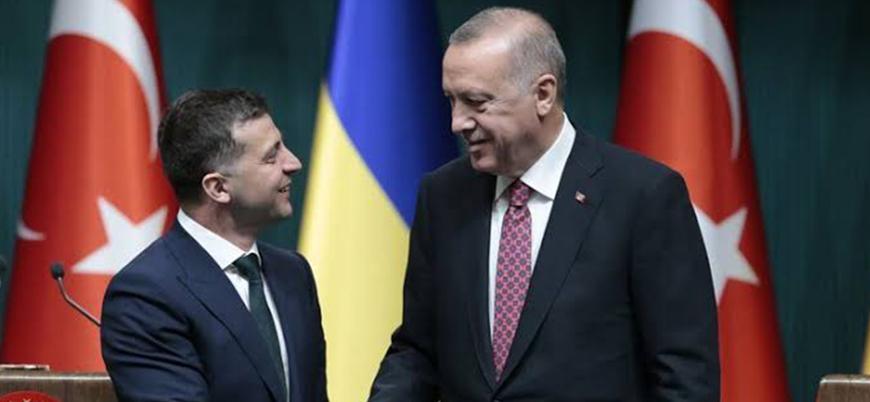 """""""Türkiye Ukrayna ordusunun ihtiyaçları için 200 milyon TL verecek"""""""