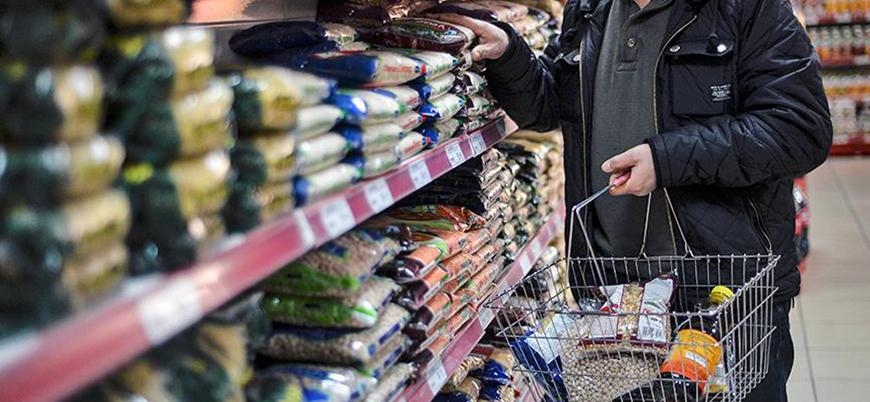 Şubat'ta enflasyon son 1,5 yılın zirvesini gördü