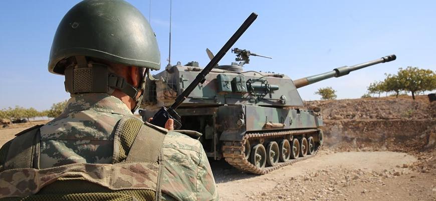 BM'den Türkiye ve Esed rejimine çağrı