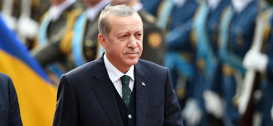 Erdoğan: Rusya'nın Kırım'ı ilhakını tanımıyoruz