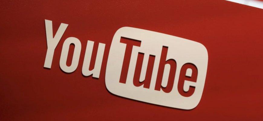 YouTube'da 'çocuk istismarı içeren' hesaplar kapatıldı